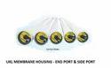 UKL End Port Model - FRP Membrane Housing for RO Plant