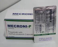 Mecroni-P Capsules