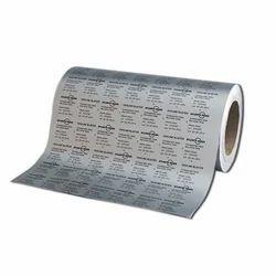 Coated Blister Foil