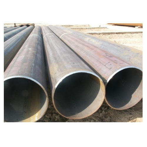 Round Carbon Steel Pipes, Size: 2-3 inch