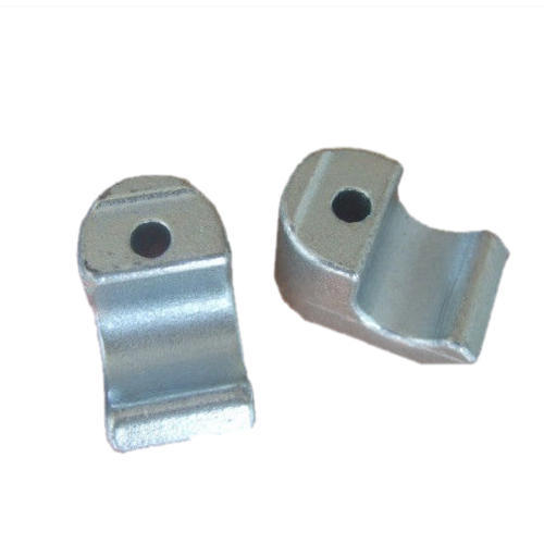 Cast Iron Investment Casting - View Specifications & Details