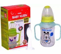 Easy Grip Poly-carbonate Feeding Bottle