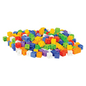 Linking Cubes