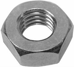 Duplex S32205 Stainless Steel Nuts
