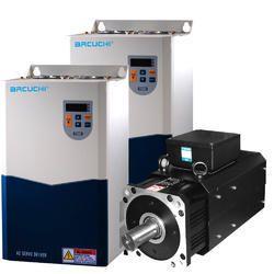 Servo System Injection Molding Machine