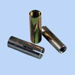 CTS Drop In Anchor Bolt