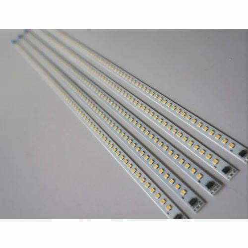 Mega QLux Aluminum LED Tube Light Strips, Rs 15 /piece, R Square SMD LX77
