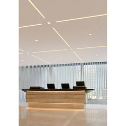 Aluminium Linear Profile Light