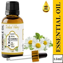 Indus Valley Pure Chamomile Essential Oil