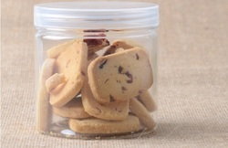 Pet Jar ( Cookies )