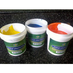 Solvent Based PVC Ink