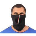 Bike Half Face Mask