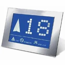 Elevator LCD Display, for Office Building
