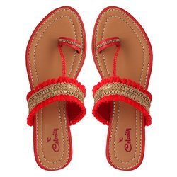 Celocity Synthetic Fancy Casual Sandal, Size: 6 to 11