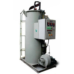 Thermic Fluid Boiler and Heater