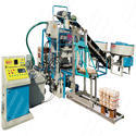 Fully Automatic Bricks & Block Making Machine with Auto Stacker System - BHAS-101B