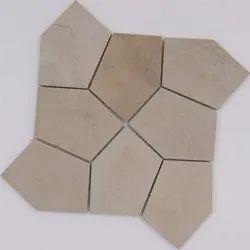 Capstona Stone Mosaics Fortuna Tiles