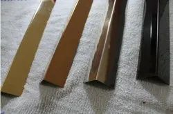 Mini Stainless Steel Decorative Profiles