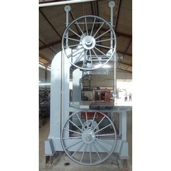 36 Inch Vertical Bandsaw Machine