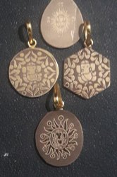 Gold Stamp at Best Price in India