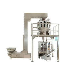 Automatic Puff Processing Machine