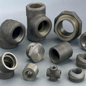 Carbon Steel IBR Forged Fittings