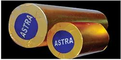 Astra White Thermal Paper Rolls for Lab Instruments