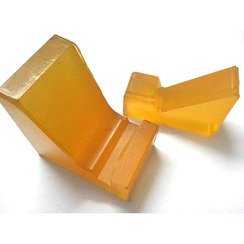 Yellow Polyurethane Classics Pad, Rs 720 /piece, Speciality