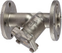 Flanged End Industrial Strainer