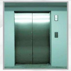 Center Opening Automatic Elevator Doors