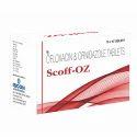 Scoff-OZ 3D