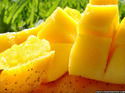 Mango Granulated Flavour
