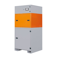 Localized Welding Fume Extractors
