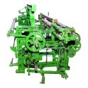 Weaving Power Loom Machine