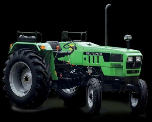Deutz Fahr Agromaxx 60 (2wd), 60 hp Tractor, 1500 kg