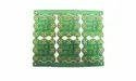 PCB Based Membrane Keypad
