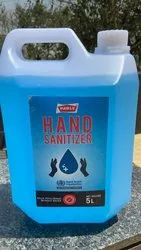 Sanitizer-Parle High Quality