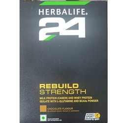 Herbalife24 Rebuild Strength Whey Protein, Packaging Size: 500 Gram, Non Prescription