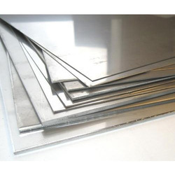 Mirror Finish 301 Stainless Steel Sheets