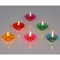 Sai Pratibimb ( Flower Reflection Diya)