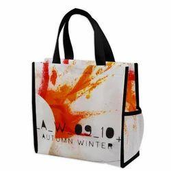 Multicolor Stylish Non Woven Bag