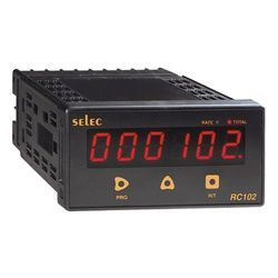 RC102 Digital Counter