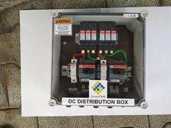 2:2 Out DCDB 1000V