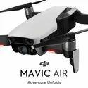 DJI Mavic Air 2 Drone Fly More Combo