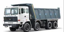 Ashok Leyland CT 3118 HD Tipper Truck, 31 ton GVW