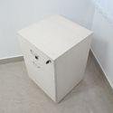 Pedestal Two Drawer