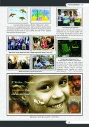 Bhraman, Magazine Publishers - Swarnakshar Prakasani Private