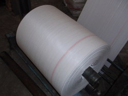 HDPE Woven Roll