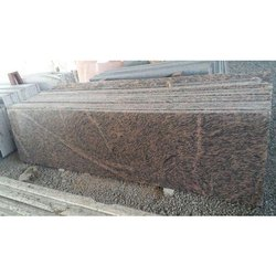 Brown Z Granite For Countertops, Thickness : 15-20 mm