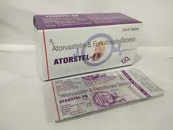 Atorvastetin & Fenofibrate Tablets